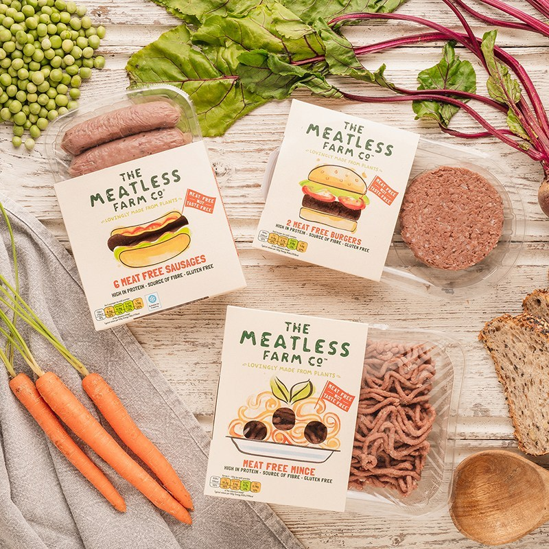 Fake Meat Alternatives: A Means Beyond an Impossible Climate Crisis?